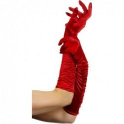 Die Handschuhe von Fever sind lang und reichen bis zum Ellenbogen. Sie fühl kaufen