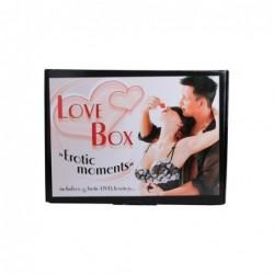 Erotisches Sexspielzeugpaket Bild 3