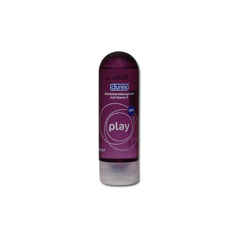 Durex Play Massage 2in1 200 ml Bild 1