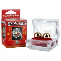 Ben Wa Gold Balls kaufen