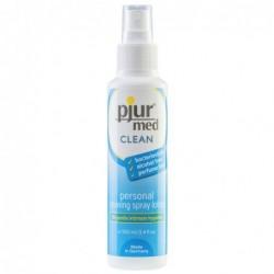 Pjur medical CLEAN Spray 100 ml kaufen