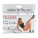 Metal Leg Cuffs Bild 6