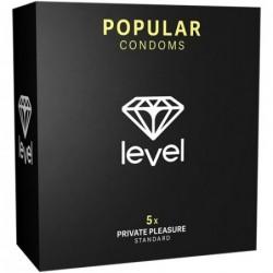 Performance Kondome - 10 Stück kaufen