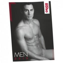 Pin-Up Kalender Männer 2019 kaufen