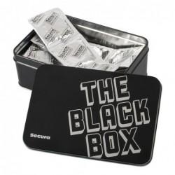 The Black Box - 50 Kondome kaufen