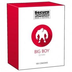 Big Boy Kondome - 100 Stücke kaufen