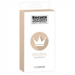 Secura Original Kondome - 12 Stück kaufen