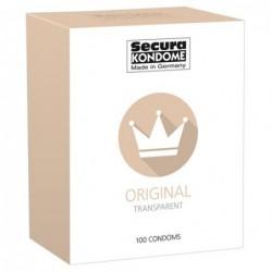 Secura Original Kondome - 100 Stück kaufen