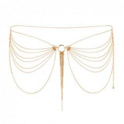Magnifique Taillenkette - Gold kaufen