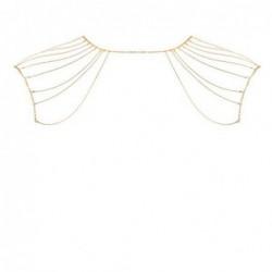 Magnifique Schulterkette - Gold kaufen