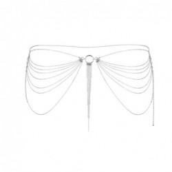 Magnifique Taillenkette - Silber kaufen