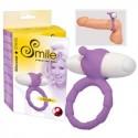 Smile Loop Vibr. Ring Purple Bild 2