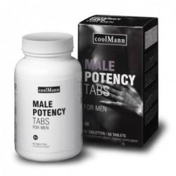 CoolMann male potency tabs kaufen