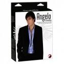 Loverboy Angelo Liebespuppe Bild 1