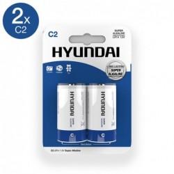 Super Alkaline C Batterien - 2 Stück kaufen