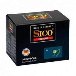 Sico XL - 50 Kondome kaufen