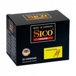 Sico Sensation - 50 Kondome kaufen