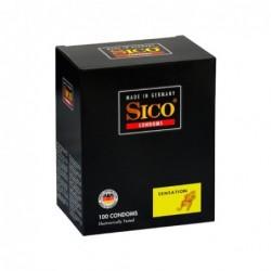 Sico Sensation - 100 Kondome kaufen