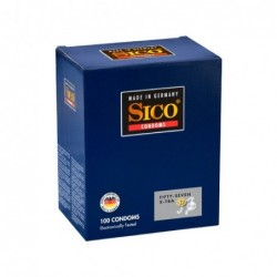 Sico X-tra Condoms - 100 Kondome kaufen