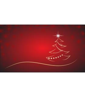 Geschenkgutschein - Weihnachten - Variante 5