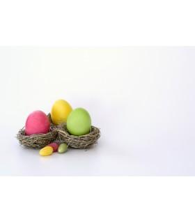 Geschenkgutschein - Ostern - Variante 2