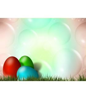 Geschenkgutschein - Ostern - Variante 7