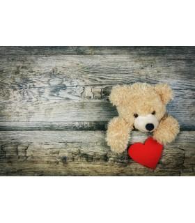 Geschenkgutschein - Valentinstag - Variante 2
