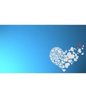 Geschenkgutschein - Valentinstag - Variante 4