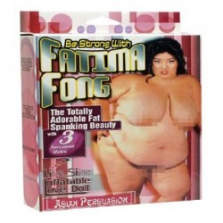 Fatima Fong Fat Love Doll kaufen
