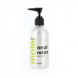 MALE - Anal Relax Lubricant (250ml) kaufen