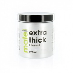 MALE - Extra Thick Lubricant (250ml) kaufen