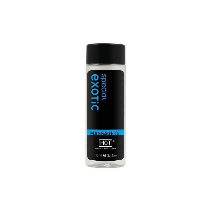 HOT Massage-Öl Exotic 100 ml