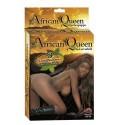 Puppe African Queen Bild 1