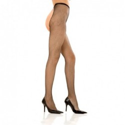 Crotchless fishnet pantyhose kaufen