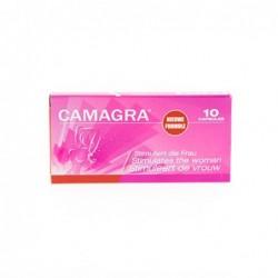 Camagra für die Frau - 10 Tabletten kaufen