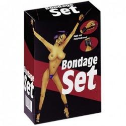 Fessel-Set - Bondage kaufen