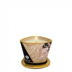 Shunga - Massagekerze Desire & Vanille kaufen