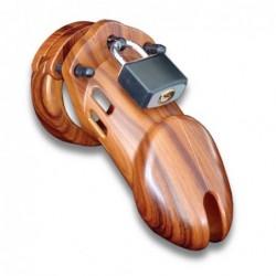 CB-6000 Keuschheitskäfig - Holz - 35 mm kaufen