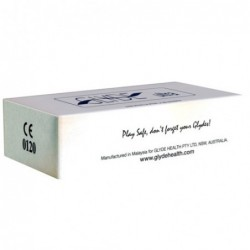 Glyde Ultra Natural - 100 Kondome kaufen