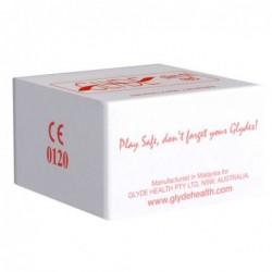 Glyde Ultra Slimfit Rot - 100 Kondome kaufen