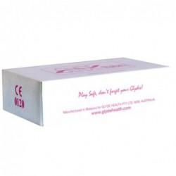 Glyde Ultra Erdbeere - 100 Kondome kaufen