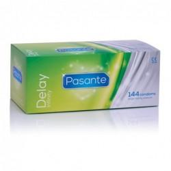 Pasante Delay Kondome 144 Stück kaufen