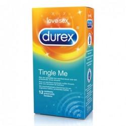Durex Tingle Me Kondome 12 Stück kaufen