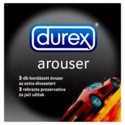 Durex Stimulierende Kondome 3 Stück kaufen