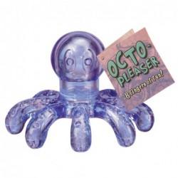 Massagegerät Octo Pleaser