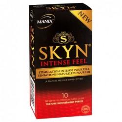 Manix SKYN extra dünne Kondome - 10 Stück kaufen
