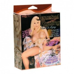 Jezebel Riding Doll kaufen