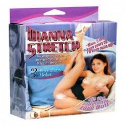 Dianna Stretch Liebespuppe kaufen