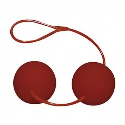 Velvet Red Balls kaufen