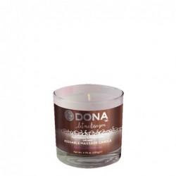 Dona Kissable Massagekerze Schokolade kaufen